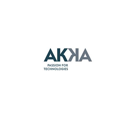 Akka Passion for technologies