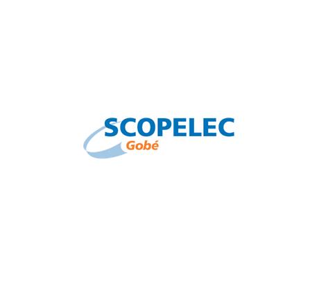 Scopolec Gobé